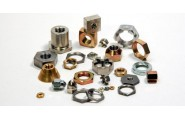 Nuts, Bolts & Washers		 (1)