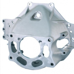 "TILTON 110T 7.25"" REAR-MOUNT STARTER BELLHOUSING"