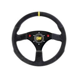 OMP STEERING WHEELS - 320 ALU SP