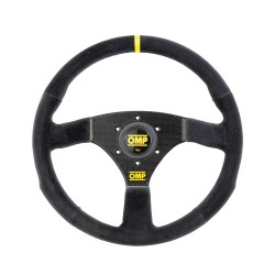 OMP STEERING WHEELS - 320 CARBON S