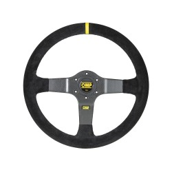 OMP STEERING WHEELS - 350 CARBON D