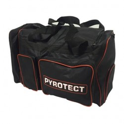 PYROTECT BAGS - 6 COMPARTMENT EQUIPMENT BAG