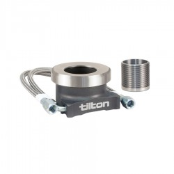 TILTON 6100-SERIES HYDRAULIC RELEASE BEARING (FLAT FACE)