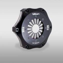 """TILTON 7.25"""" OT- II CREAMETALLIC RACING CLUTCH"""