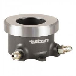 TILTON HYDRAULIC RELEASE BEARINGS - 8100 SERIES HYDRAULIC RELEASE BEARING (FLAT FACE)