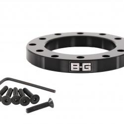 B-G RACING - 10MM STEERING WHEEL SPACER