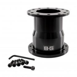 B-G RACING - 80MM STEERING WHEEL SPACER