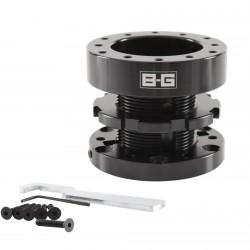 B-G RACING - ADJUSTABLE HUB SPACER