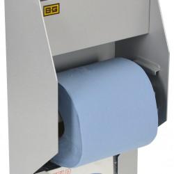 B-G RACING - HAND WASH STATION (POWDER COATED)