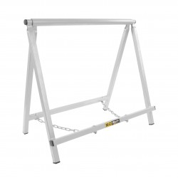 """B-G RACING - CHASSIS STANDS / LARGE 18"""" (POWDER COATED)"""