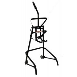 B-G RACING - FUEL BOTTLE STAND / ATL BOTTLE