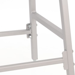 B-G RACING - LEVELLING TRAYS WITH TALL LEG EXTENSION KIT