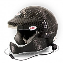 BELL HELMETS - HP9 RALLY RACING HELMET
