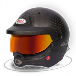 BELL HELMETS - HP 10 RALLY RACING HELMET