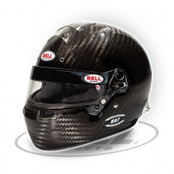 BELL HELMETS - RS7 CARBON RACING HELMET