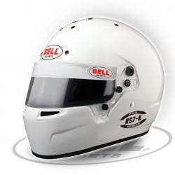 BELL HELMETS - RS7 K KARTING HELMET / WHITE