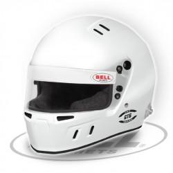 BELL HELMETS - GT6 PRO WHITE RACING HELMET