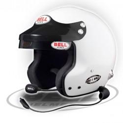 BELL HELMETS - MAG1 RALLY RACING HELMET