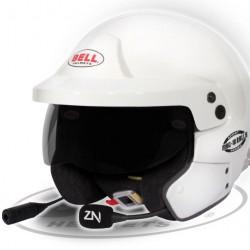 BELL HELMETS - MAG 10 RALLY SPORT RACING HELMET