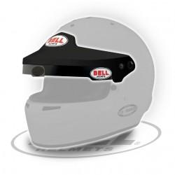 BELL HELMET ACCESSORIES - PEAK VISOR MATT BLACK / GT5 & GT5 RALLY MODELS