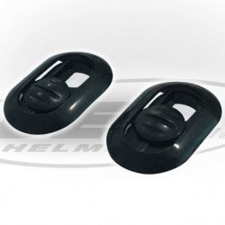 BELL HELMET ACCESSORIES - FOREHEAD VENT KIT