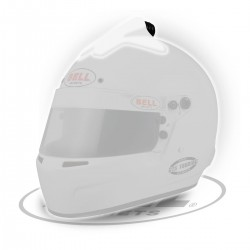 BELL ACCESSORIES - TOP FORCE AIR 8 HOLES (113)