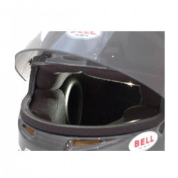 BELL ACCESSORIES - EAR CUP SET (21MM) FR COVER CLOTH GREY