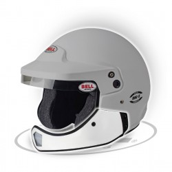 BELL ACCESSORIES - MAG 9 HCB KIT (WHITE)