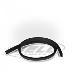 BELL ACCESSORIES - RUBBER PROFILE KIT, TRIM EDGE MEDIUM 1.7M (BLACK)