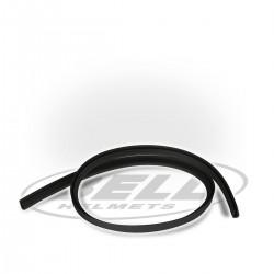 BELL ACCESSORIES - RUBBER PROFILE KIT, TRIM EDGE THIN 1M (BLACK)