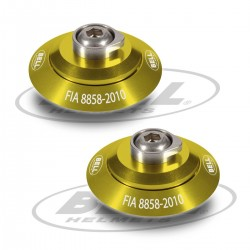 BELL ACCESSORIES - HANS POST ANCHOR SPECIAL GOLD KIT
