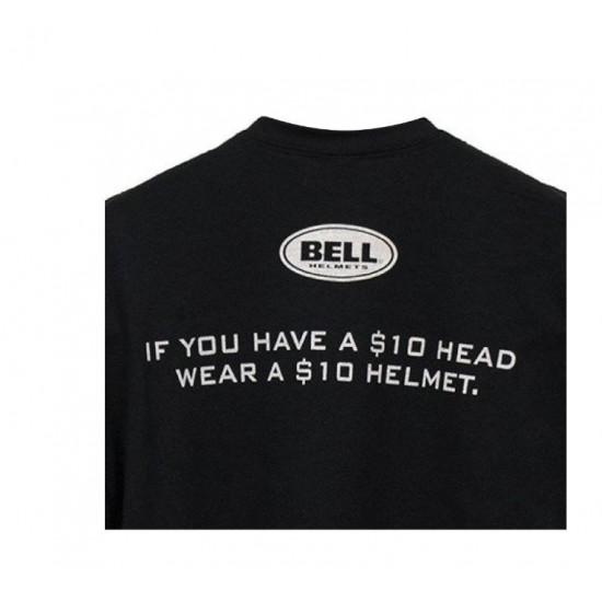BELL ACCESSORIES - $10 HEAD TEE