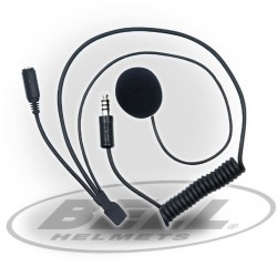 BELL ZERONOISE - PIT LINK MICROPHONE KIT