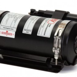 FEV FIRE SUPPRESSION - N-TEC2950R REMOTE CHARGE GAS SYSTEM