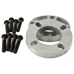 """GRAYSTON SHIMS & SPACERS - COMPETITION WHEEL (10MM (3/4"""")"""