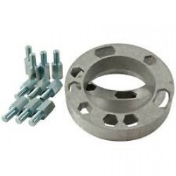 GRAYSTON SHIMS & SPACERS - 6 HOLE SPACERS