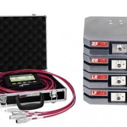LONGACRE COMPUTERSCALES® - ACCUSET II™ 1100 IB/PAD KARTING