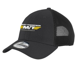 MICKEY THOMPSON APPAREL - NEW ERA SNAPBACK CONTRAST FRONT MESH CAP