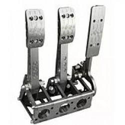 3 Pedal System