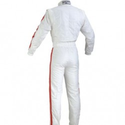 OMP SUITS - ONE VINTAGE RACE SUIT