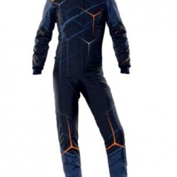 OMP SUITS - ONE ART RACE SUIT