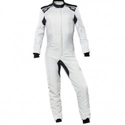 OMP SUITS - ONE EVO X SL RACE SUIT