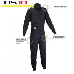 OMP SUITS - OS 10 RACE SUIT