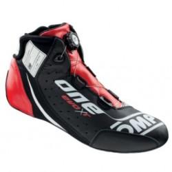 OMP SHOES - ONE EVO X R RACE SHOES