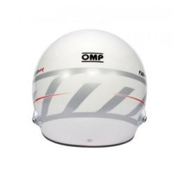 OMP HELMET - GP R RACE HELMET