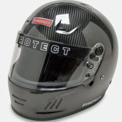 PYROTECT RACE HELMET - PRO AIRFLOW FULL FACE CARBON HELMET