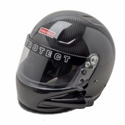 PYROTECT RACE HELMET - PRO AIRFLOW SIDE FORCED AIR CARBON HELMET