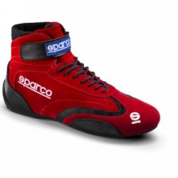 SPARCO SHOES - TOP RACE BOOTS