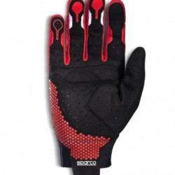 SPARCO GAMING - HYPERGRIP GAMING GLOVES +