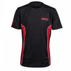 SPARCO GAMING - GT VENT GAMING T-SHIRT
